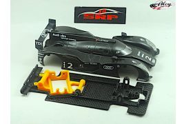 Chassis Audi R18 LMP NSR