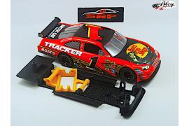 Chasis ( pivot ) Fusion/Impala/Camry ( NASCAR ) SCX