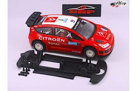 Chasis Citroen C4 WRC IL Ninco