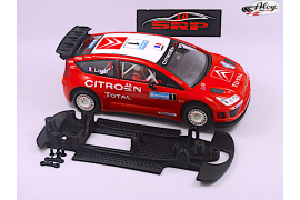 Chassis Citroen C4 WRC IL Ninco