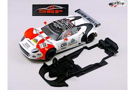 Chasis 3D Spyker C8 GT2-R SC