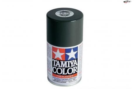 Olive Drab (JGSDF)  Paint Spray TS-70