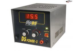 Power-5, Fuente de alimentación de 5 Amperios