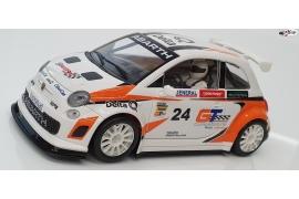 Abarth 500 Trofeo Portogallo 2014 SW