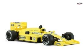 Formula 1 86/89 Camel N12