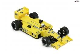 Formula 1 86/89 Camel N11