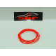 Flexible Silicone Electric Cable Ø 1,3mm