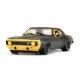 Chevrolet Camaro Z28 1969 BRM Black Edition