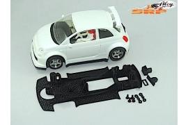 Chassis Fiat Abarth 500 IL NSR