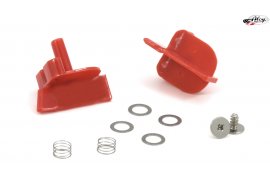 Universal Home Racing Guide with Screw