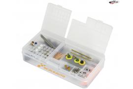 Organizer box 2 levels