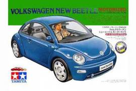 VOLKSWAGEN NEW BEETLE / model 1/24