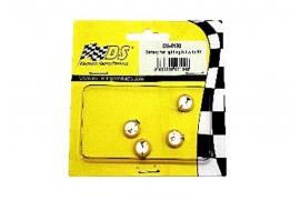 Baterias  de 3v. para kit DS-0125