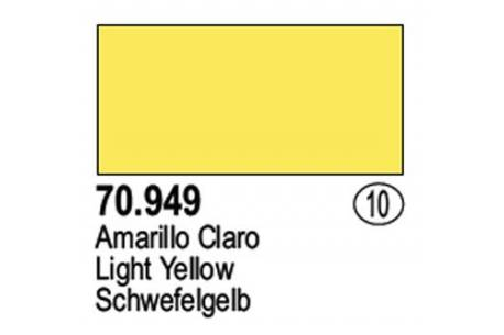 Light yellow (10)