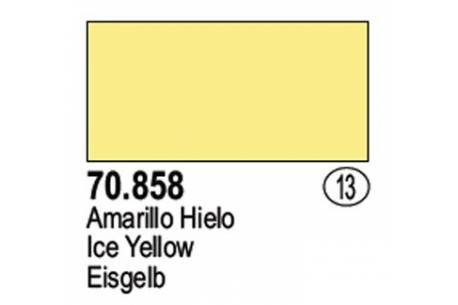 Yellow ice (13)
