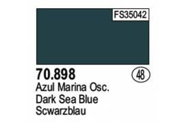Blue Marina osc.