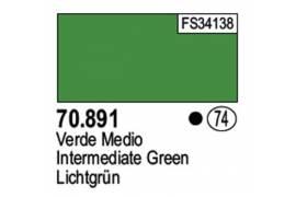 Medium green (74) Panzer Series