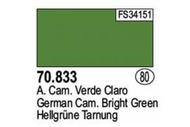 German Cam. Light green (80)