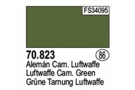 German Cam. LUFTWAFFE Panzer (86) Series