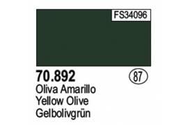 Olive yellow (87)