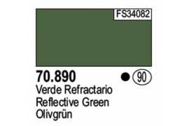 Green refractory (90)