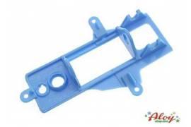 Motor support inline EVo-2 soft blue