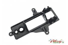 Motor support inline Evo-2 medium black
