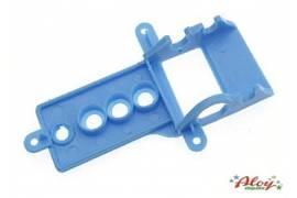 Blue soft classic sidewinder motor support