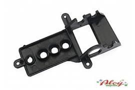 Medium black classic sidewinder motor support