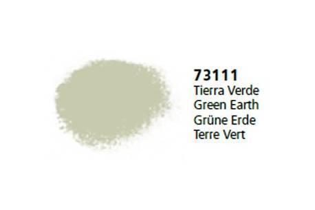 Tierra Verde 'Vallejo Pigments'