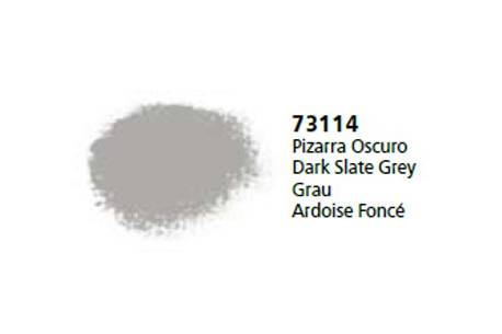 Pizarra Oscuro 'Vallejo Pigment'