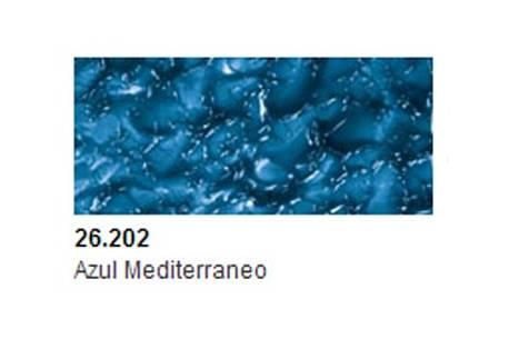 Azul Mediterraneo