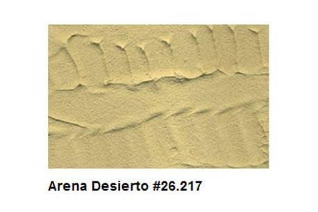 Arena Desierto