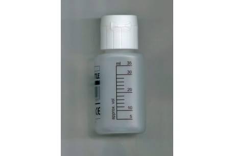 Envase graduado para mezclas de 35ml