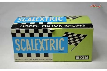 EXIN original box reproduction (25 units)