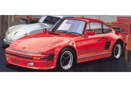 Kit Porsche 911 Flat Nose Esc 1:24