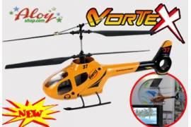 Helicoptero Vortex 4 Canales