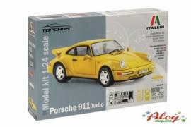 Porsche 911 Turbo / Model Kit 1/24