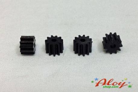 Sidewinder pinion 11 d 6.75 mm