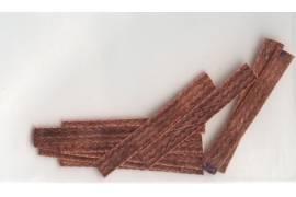 Ultra thin braids