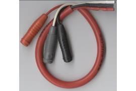 Adaptador mando para SCX con cable (30cms)