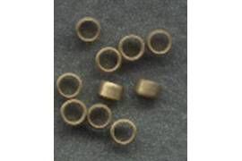 Axle spacers 3/32 - 2, 5mm
