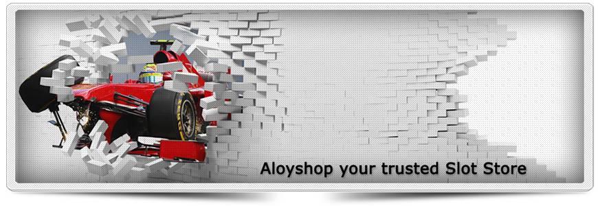 Aloyshop tu tienda de confianza